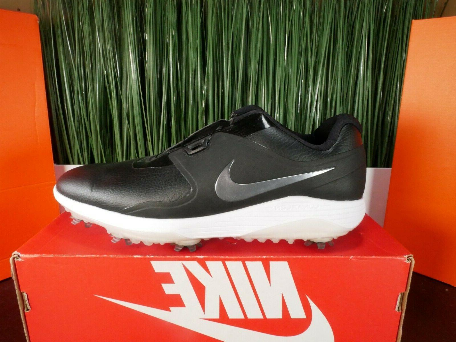 Nike Boa Mens Golf Black/White AQ1789-001 Multi Size