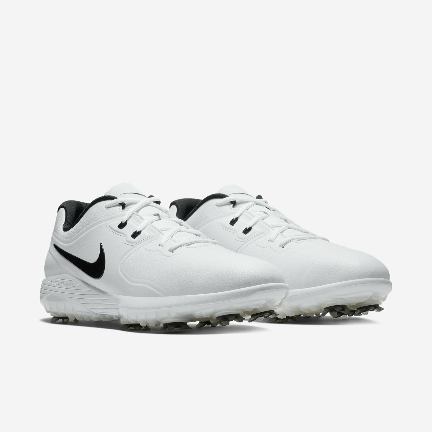 Nike Vapor Shoes Size White Lunarlon