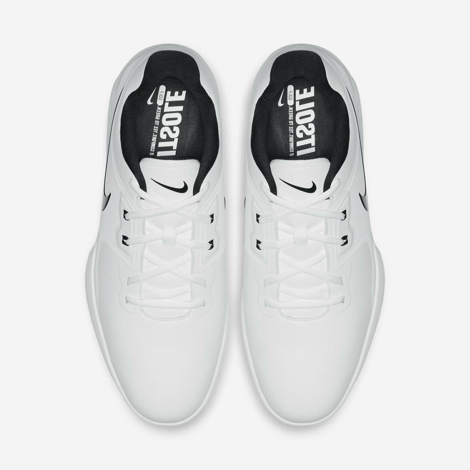 Nike Vapor Pro Shoes 8-13 White AQ2197-101