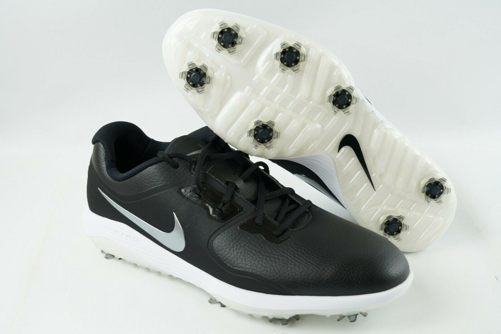 Nike Vapor Pro Shoes Waterproof White AQ2197-001 Men's 14