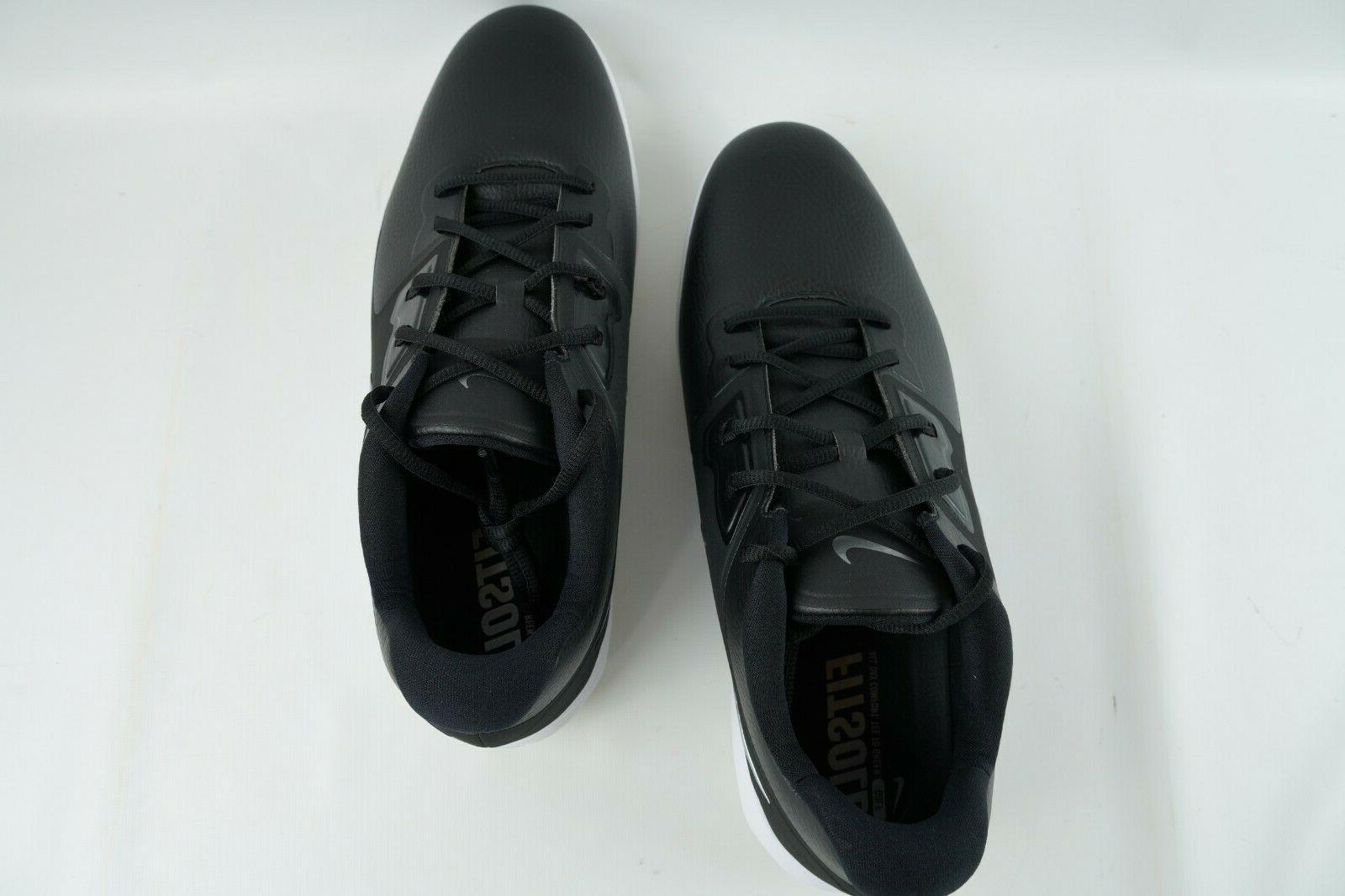 Nike Shoes Black White AQ2197-001 Men's Size