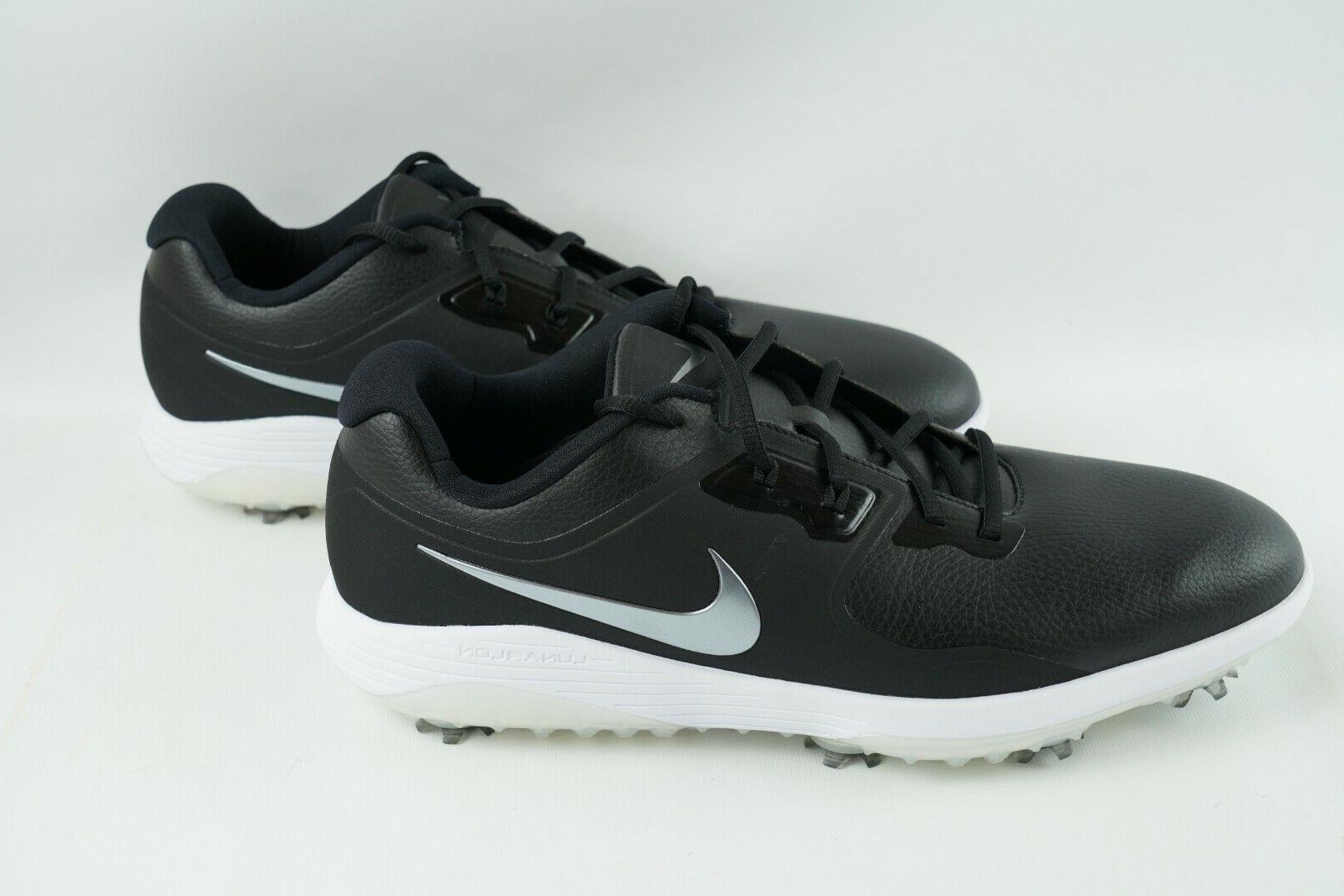 Nike Pro Golf Shoes AQ2197-001 14