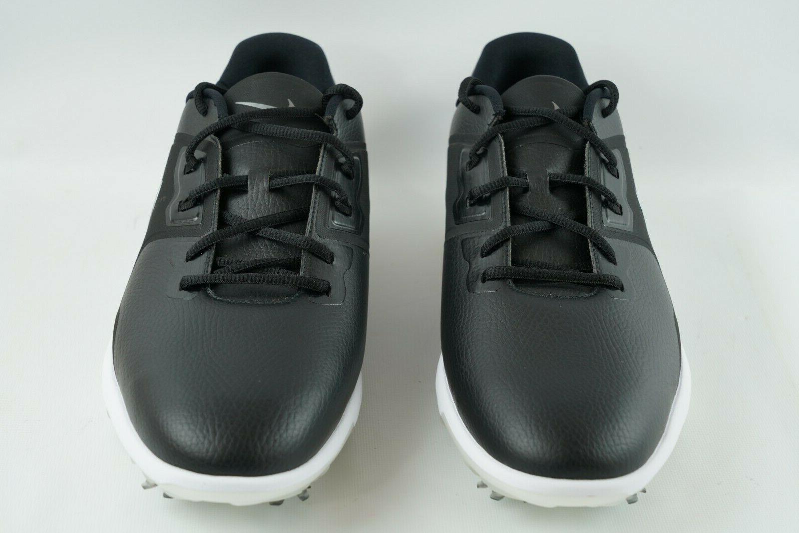 Shoes Waterproof White AQ2197-001 Men's Size