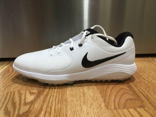 Nike Vapor Shoes Lunarlon AQ2197-101 Mens 11