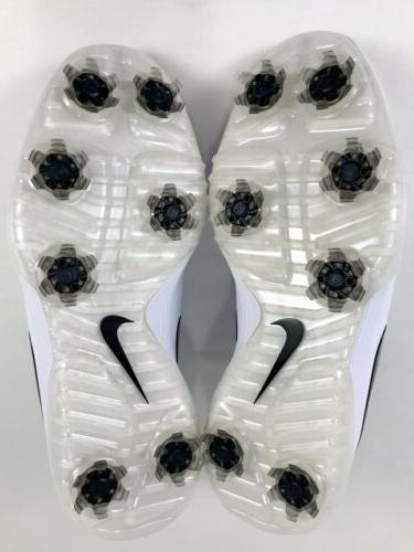 "Golf Shoes AQ2197-101 & Size 10 ""NEW"""