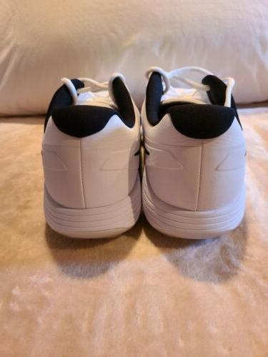 Nike Lunarlon Golf Black New