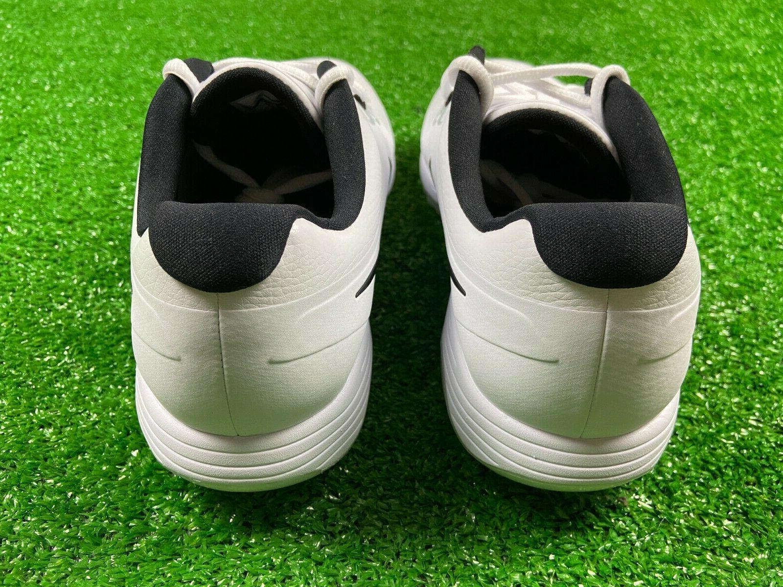 Nike Waterproof Golf Shoes SZ 11