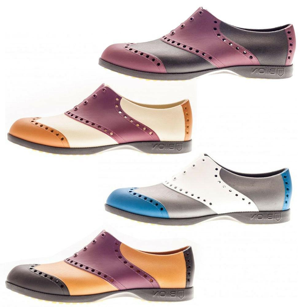 wingtip unisex spikeless golf shoes was 99