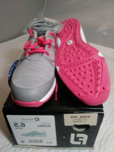 Footjoy Women's 92903 Golf Shoes