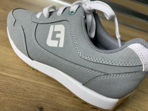 Women's FootJoy FJ Sport Retro Shoes White