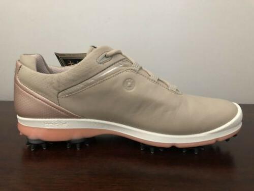 ECCO Women's Golf G2 Spikes