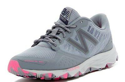 women s wt690rg2 trail runner gunmetal pink