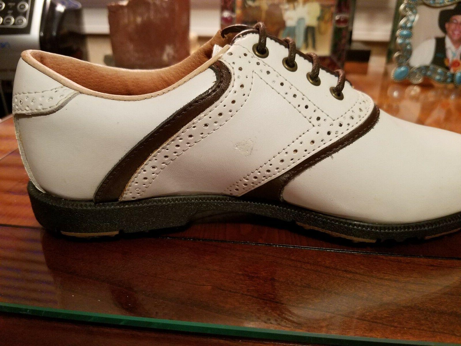 Womens Ashworth 6.5 New with tags