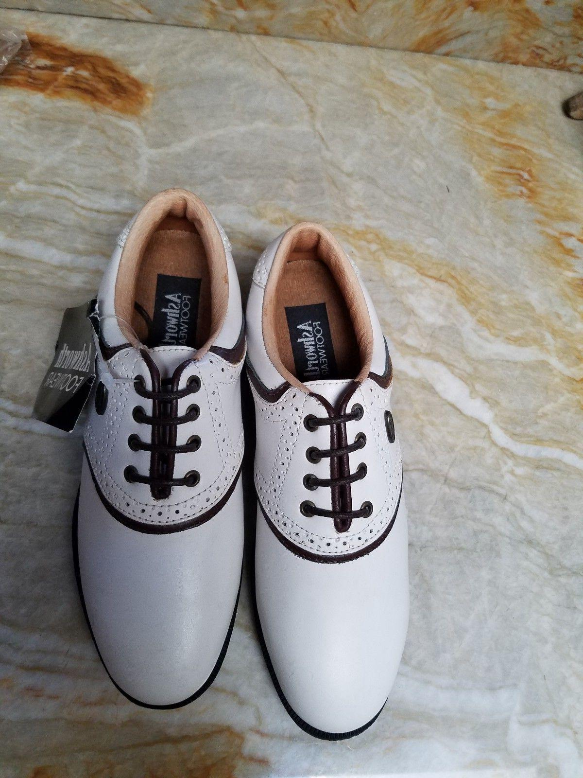 Womens Ashworth Golf 6.5 Style New