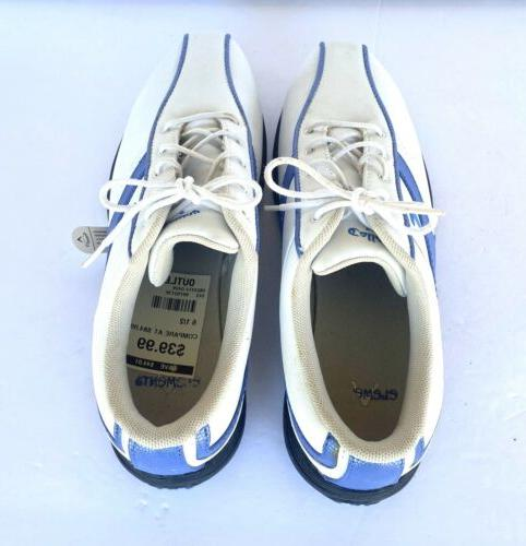 Women's Callaway 6.5 shoes Lace Up -