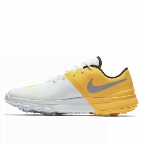 FI Flex Women's Golf Shoes 849973-102 New Shipping