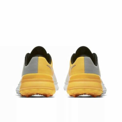 Nike FI Golf Shoes 849973-102 New Shipping