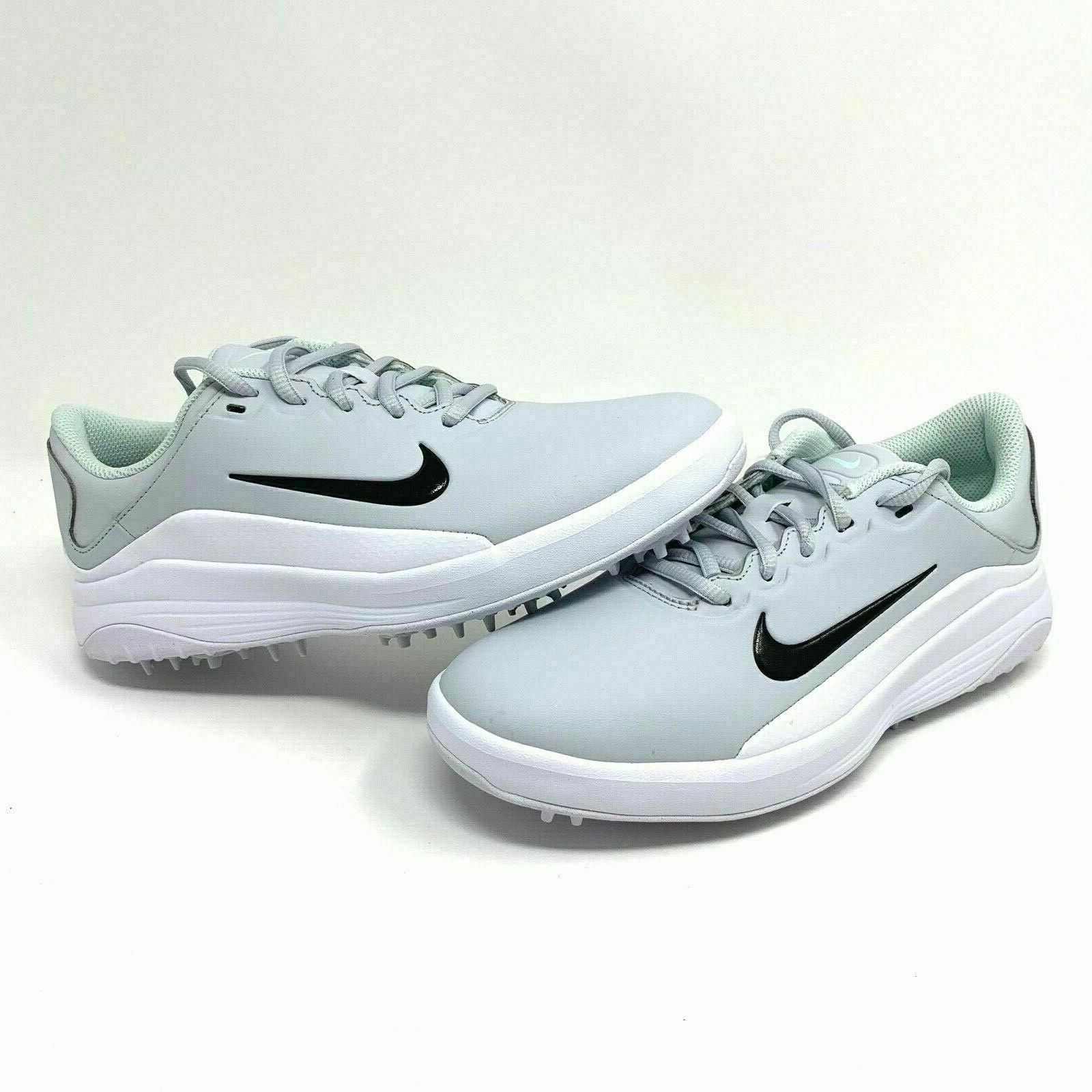 Nike Vapor Golf Shoes Pure - New