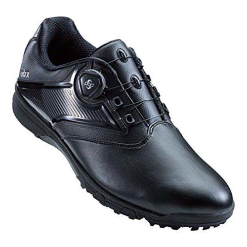 Asics XXIO GEL-TUSK 2 Boa Golf Shoes Soft Spikeless TGN921 B