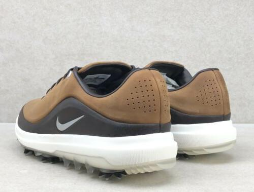 Nike Zoom Precision Shoes Brown 866065-200 Mens New