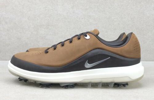 Nike Zoom Shoes Tan Brown 866065-200 Mens New