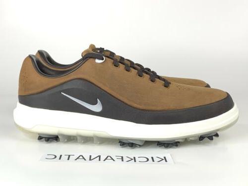 Nike Precision Shoes Sz British Tan 866065-200