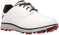 Callaway Men's La Jolla Golf Shoe White 10.5 D US
