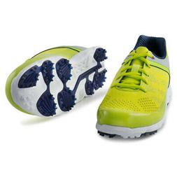 Footjoy Ladies Sport Sl Spikeless Golf Shoes Lime/Navy - Cho
