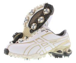 Asics Lady Gelace Golf Womens Shoes Size 9.5