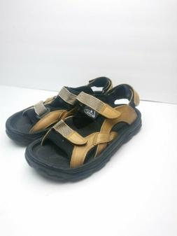 Bite Lady Womens Leather Golf Shoes Sandals Size 9W