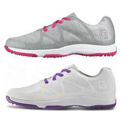 FootJoy Leisure Spikeless SL Golf Shoes Womens Ladies - Pick