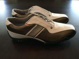 FootJoy LoPro Collection Womens golf shoes sz 8.5 medium
