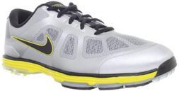 Nike Golf Men's Nike Lunar Ascend Wide Golf Shoe,Stadium Gre