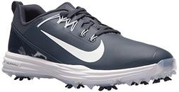NIKE Men's Lunar Command 2 Golf Shoe, Thunder Blue/White/Oce