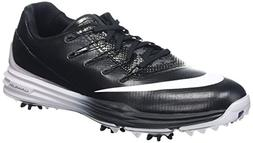 Nike Lunar Control 4 Golf Shoes Black White Gray Rory SZ 10