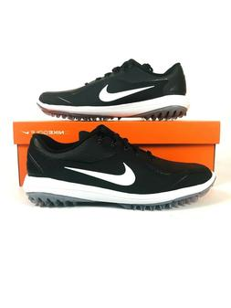 Nike Lunar Control Vapor 2 Golf Shoes Black White MSRP $175