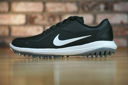 Nike Lunar Control Vapor 2 Golf Spikeless Shoes Black White