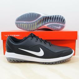 Nike Lunar Control Vapor 2 Men's Size 11 Golf Shoes Black