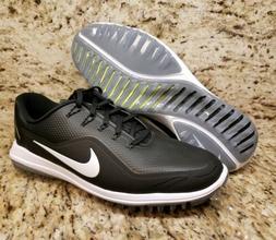 Nike Lunar Control Vapor 2 Mens Size 9.5 Golf Shoes Black 89