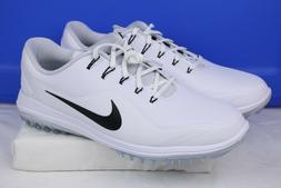 Nike Lunar Control Vapor 2 Wide Golf Shoes White 909037-100