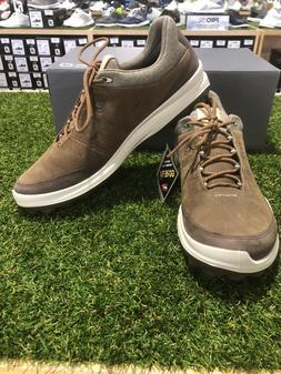 Ecco M Golf Biom Hybrid 3 Golf Shoes Brown