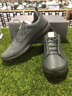 Ecco M Golf Biom Hybrid 3 Golf Shoes Grey