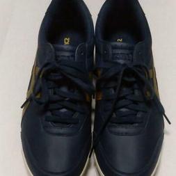 Men 10.5Us Asics Golf Shoes Spikeless