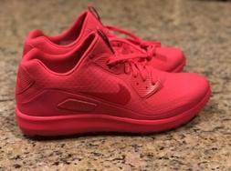 MEN'S 14 SOAR Nike Air Max Zoom 90 IT  NEON LOOK AT ME 84456