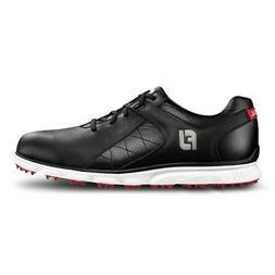 FootJoy Men's 53594  Pro SL Golf Shoes - Black