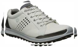 ECCO Men's Biom Hybrid 2 Hydromax Golf Shoe