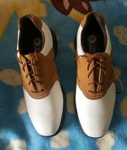 Etonic Men's brand new Golf shoes size 8M
