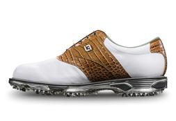 FootJoy Men's DryJoys Tour-Previous Season Style Golf Shoes