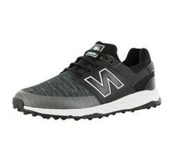 New Balance Men's Fresh Foam Linkssl Golf Shoes 13 4E