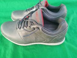 Skechers Men's Gen 5 Go Golf Shoes NWOB 7.5 M Gray Spike les